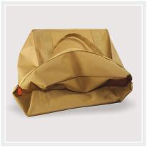 Verzendverpakking binnenste-buiten