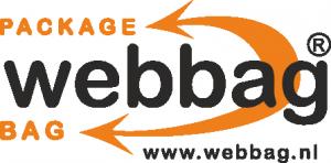 WEBBAG - De verpakking wordt een Draagtas